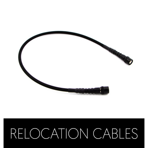 Relocation Cables